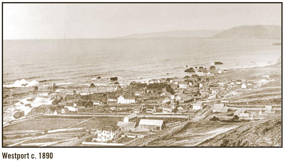 westport ca 1890