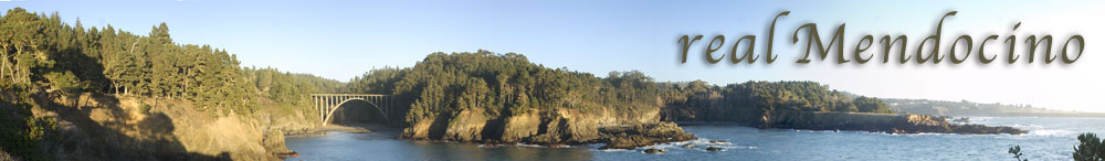 mendocino photo gallery